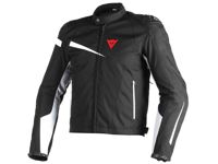 Dainese Motorcycle Jacket Veloster Men (black) 46