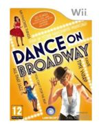 Dance On Brodway Wii