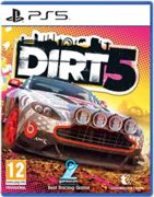 JUEGO SONY PS5 DIRT 5