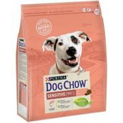 Dog Chow Sensitive Salmón 2.5 KG