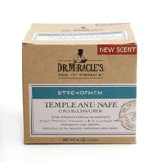 Dr. miracles temple and nape