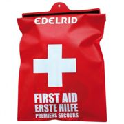 Edelrid - First Aid Kit - Botiquín red