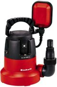 Einhell Bomba sumergible GC-SP 3580 LL, 350 W, 8000 l/h - 4170445