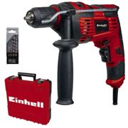 Einhell Taladro percutor kit TC-ID 720/1 E Kit - 4259846