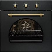 Electrolux Cm horno. 60 - hierro fundido / bronce Fr53g
