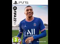 ELECTRONIC ARTS (SOFTWARE) - PS5 FIFA 2022