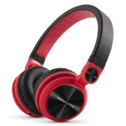 Energy Sistem Auriculares Dj2 One Size Red
