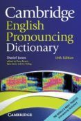 English Pronouncing Dictionary Paperback (18th Edition)