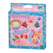 Epoch Aquabeads - Mini set de cuentas brillantes