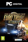 Euro Truck Simulator 2 - Prehistoric Paint Jobs DLC PC
