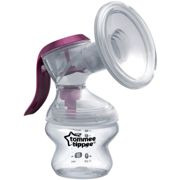 Tommee Tippee Made for Made Sacaleches Manual