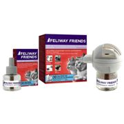 FELIWAY Friends - 3 recargas 48 ml - Pack Ahorro