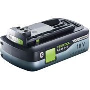 Festool Batería HighPower BP 18 Li 4,0 HPC-ASI - 205034