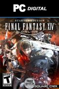 FINAL FANTASY XIV ONLINE STARTER EDITION PC