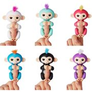 FINGERLINGS BEBÉ MONO (COLORES SURTIDOS)