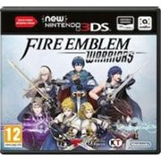 Fire Emblem Warriors 3Ds(S??lo para N3Ds)