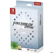 Fire Emblem Warriors Ed. Limitada Nintendo Switch
