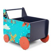 First Steps Space Wagon Lalaloom