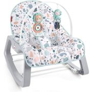 Fisher Price Seat Infant to Todler CMR10