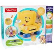 Fisher Price Smart Stages Chair CDF63