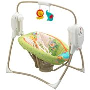 Fisher Space saver Cradle 'n Swing BFH05