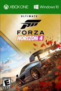 Forza Horizon 4 Ultimate Edition Xbox One/PC