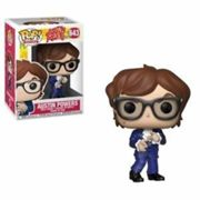 Funko POP! Vinyl: Austin Powers: Austin Powers