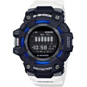 G-Shock GBD-100-1A7ER negro one size