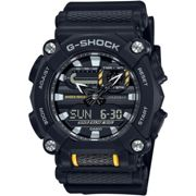 G-Shock Classic GA-900-1AER negro one size