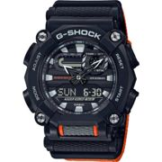 G-Shock Classic GA-900C-1A4ER negro one size