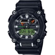 G-Shock Limited GA-900E-1A3ER negro one size