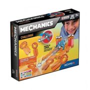 GEOMAG - MECHANICS CHALLENGE 95 PCS