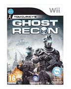 Ghost Recon Wii