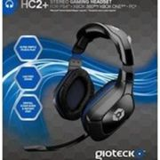 Goodbetterbest Auriculares Gaming Stereo Hc2 Ps4/xbox One/pc One Size Black
