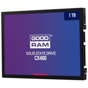 Goodram disco duro ssd 1tb cx400