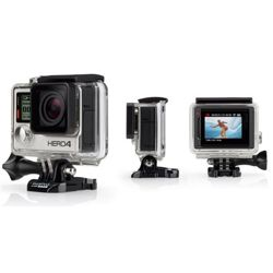 Action cameras-image