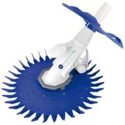 Gre Pools Professional Vac One Size White / Blue
