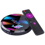 H96 Max X3 S905X3 8K 4GB/32GB Android 9 - Android TV
