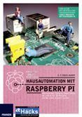 Hausautomation Mit Raspberry Pi (ebook)