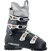 HEAD Edge Lyt 80 W Black/copper - Bota esquí alpino - Gris/Blanco - EU 26