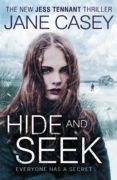 Hide And Seek (ebook)
