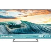Hisense H50B7500 TV 125,7 cm (49.5 pulgadas pulgadas) 4K Ultra HD Smart TV Wifi Negro, Plata