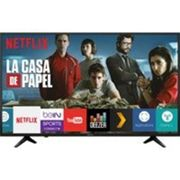 Hisense H55A6140 TV 139,7 cm (55 pulgadas pulgadas) 4K Ultra HD Smart TV Wifi Negro