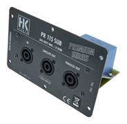 HK Audio PR115 Sub Crossover