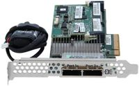 HP - 631674-B21 - HP Smart Array P421/2GB FBWC Controller