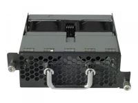 HPE - JG553A - Back to Front Airflow Fan Tray - Switch