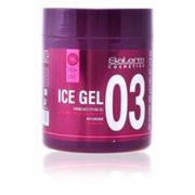 Ice gel strong hold styling gel 500ml