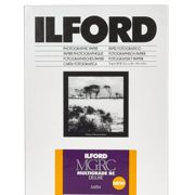 Ilford Multigrade Rc Deluxe 25m 18x24 Cm 25 Sheets One Size Satin