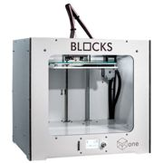 Impresora 3D Blocks One MKII