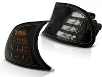 Intermitentes Bmw E46 04.99-08.01 C/C Negro Led